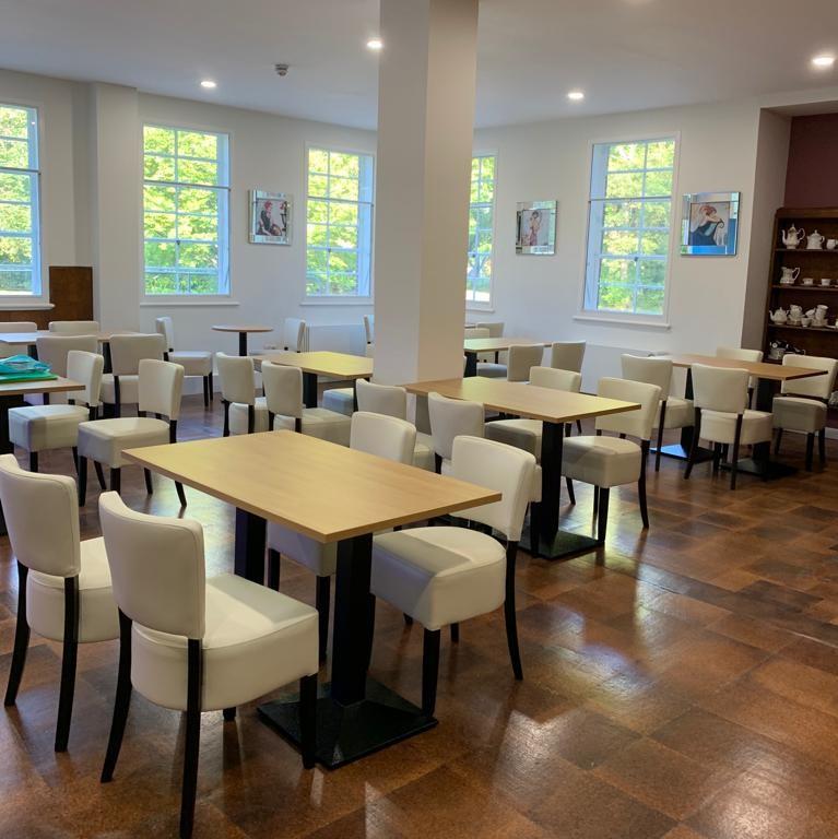 Aurora Tea Rooms